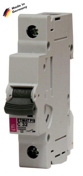 Circuit breaker (MCB)